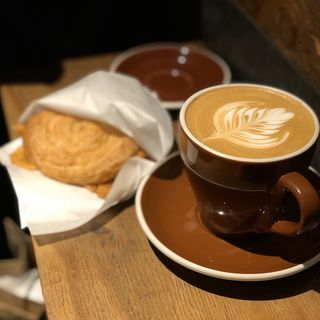 Latte(THE ROASTERY by NOZY COFFEE)