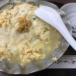 ほたて貝焼き味噌定食