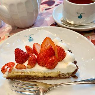 キャンドルナイトケーキ(キルフェボン グランフロント大阪店 )