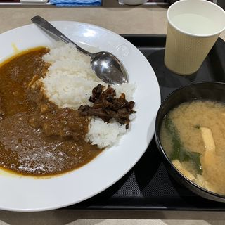 創業カレー(松屋 飯田橋駅前店 )