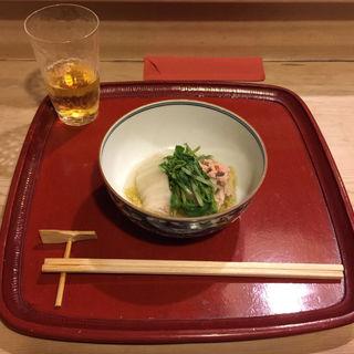野菜の煮物(佳景 (カケイ))