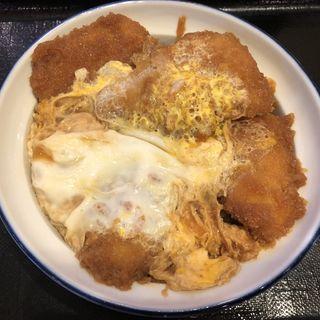 ヒレカツ丼(とんかつ 銀座梅林 )