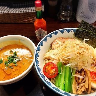 えびつけ麺