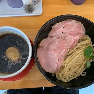 つけ麺(丸山製麺所)