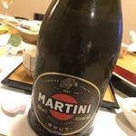 マルティニ ブリュットNV