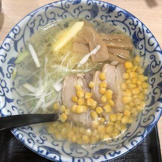 (函館麺屋 四代目 )