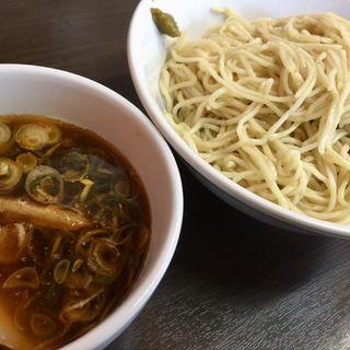 カラつけ麺(木曜日 )