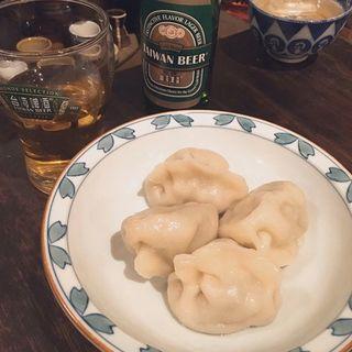 水餃子(4個入り)
