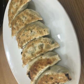 餃子(中華茶屋)
