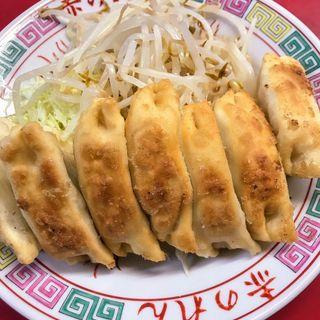 餃子(赤のれん )