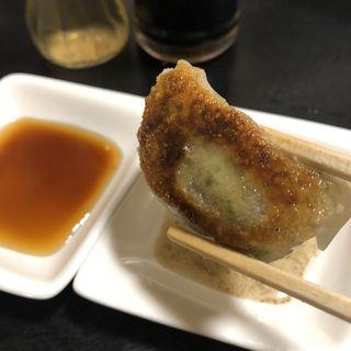 餃子(壇太)