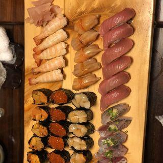 寿司(池寿司 )