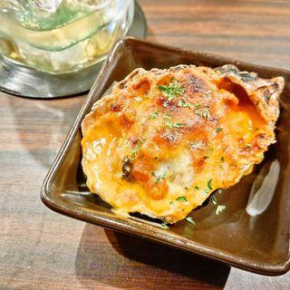 焼き牡蠣(各種)