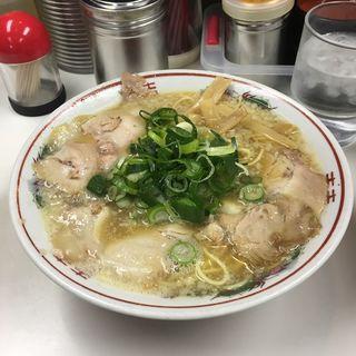 醤油ラーメン(いいちょ )