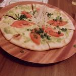 マルネギータピザ