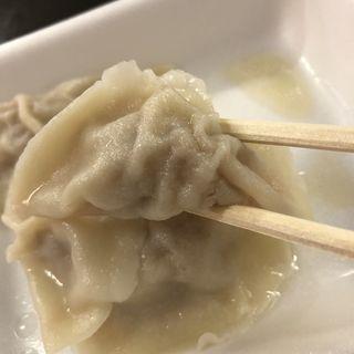 水餃子(台湾料理  老李 新地中華街本店)