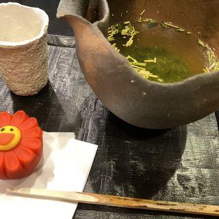 和菓子(バー・ジンガロ (Bar Zingaro))
