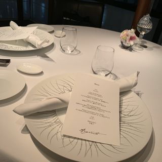BIRTDAY dinner(アルジェントASO (Argent ASO アルジェント アソ))