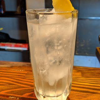 レモンサワー(伸喜 (しんき))