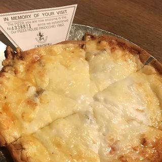 ピノッキオピザ