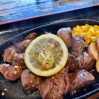 牛ハラミステーキ(150g)(たまやん)