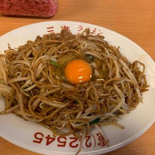日田焼きそば(三久 )