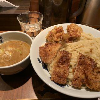 二天つけ麺