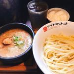 濃厚つけ麺(フジヤマ55 本店 )