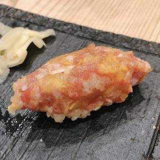 とろたく(鮨・稲荷 たけ屋)
