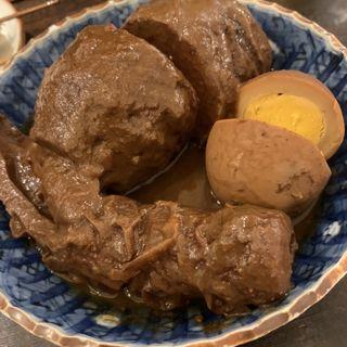 味噌おでん単品(山虎 )