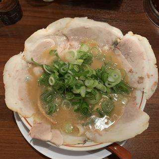 チャーシューメン(神来 )