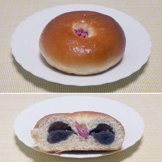 桜あんぱん(金谷ホテルベーカリー )