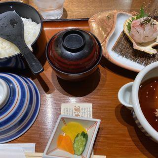 宇和島鯛めし(かどや 松山空港店 )
