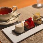 ケーキ(UN GRAIN (アン グラン))