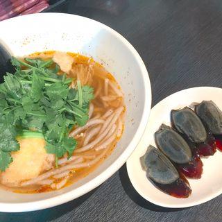 麻辣湯(頂マーラータン 渋谷店)