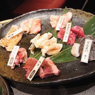 ホルモン焼き肉(龍の巣 京橋店 )