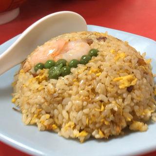 炒飯(玉泉亭 )