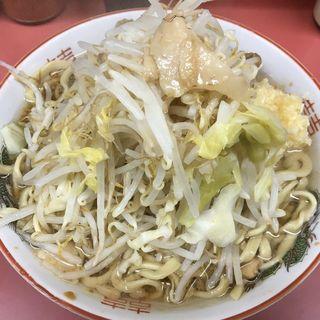 大ラーメン(ラーメン二郎 小岩店 (らーめんじろう))