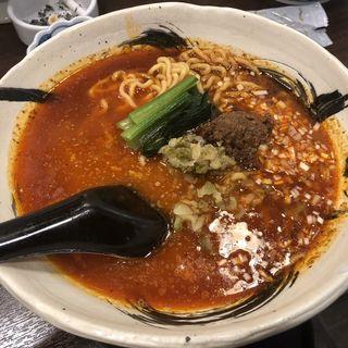 担々麺(一すじ)