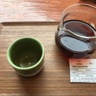 (キューオーエルコーヒー (Q.O.L.COFFEE))