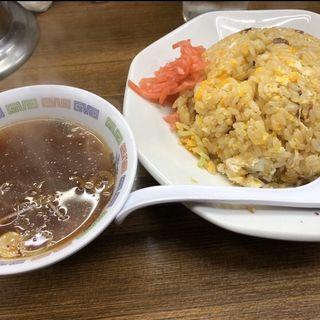 チャーハン(北海道ラーメン 来々軒 本店 )