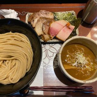 焼豚つけ麺