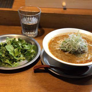 たんたん麺(さんくるげ)