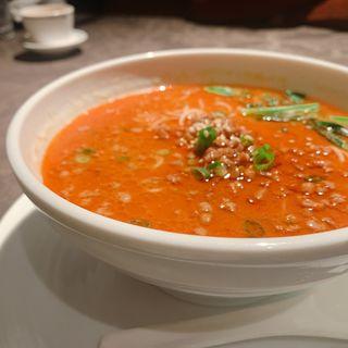 四川担々麺(中国飯店 六本木店 (チュウゴクハンテン))