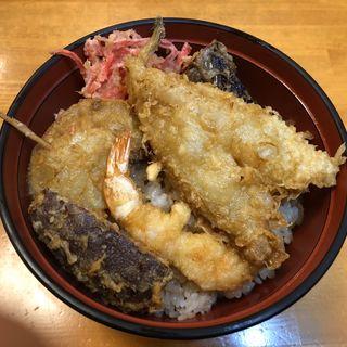 天丼(天秀 (てんひで))