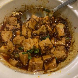 麻婆豆腐(上海料理 四季陸氏厨房 )