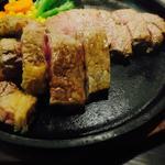 牛サーロインステーキ(9品コース)