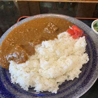 石垣牛カレー(南風 どなん )