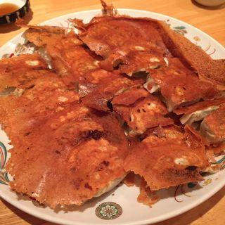 餃子(中華料理 娘々亭 )