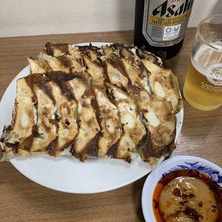 餃子(ぎょうざ大学 (ぎょうざだいがく))